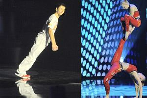 Kaczorex oraz Jadzia i Dominika dostali się do finału programu Mam talent. Sukces Kaczorexa był największą niespodzianką wieczoru. Chłopak zajął drugie lub trzecie miejsce w głosowaniu widzów, ale do finału przeszedł dzięki poparciu jurorów.