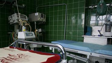 U lekarza ze szpitala w Kępnie w Wielkopolsce potwierdzono obecność wirusa AH1N1. Jego stan jest ciężki.
