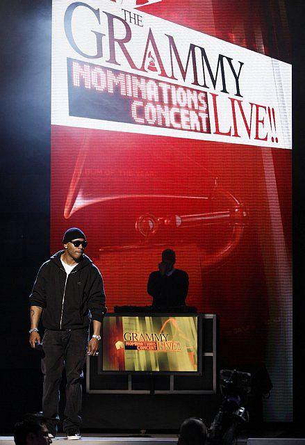 Zdjęcie numer 13 w galerii - Znamy nominacje do Grammy 2010