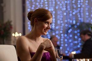 Kadr z filmu Oświadczyny po irlandzku