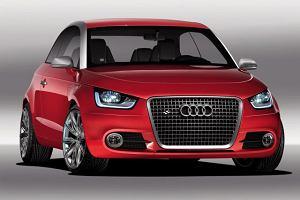 Audi S1 coraz bliżej