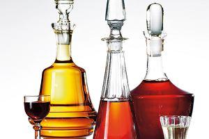 Najlepsze nalewki - wypij zdrowo na zdrowie