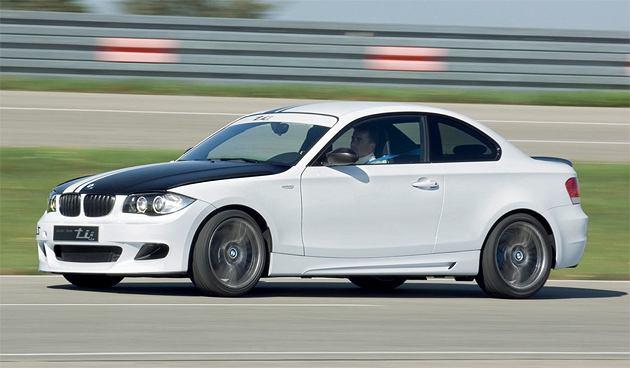 BMW serii 1 Tii Concept