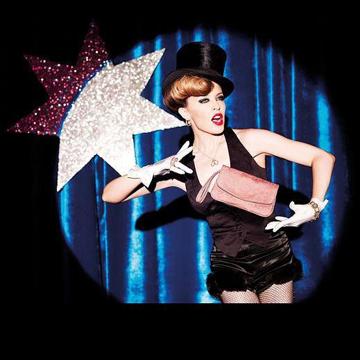 Kylie Minogue dla Tous