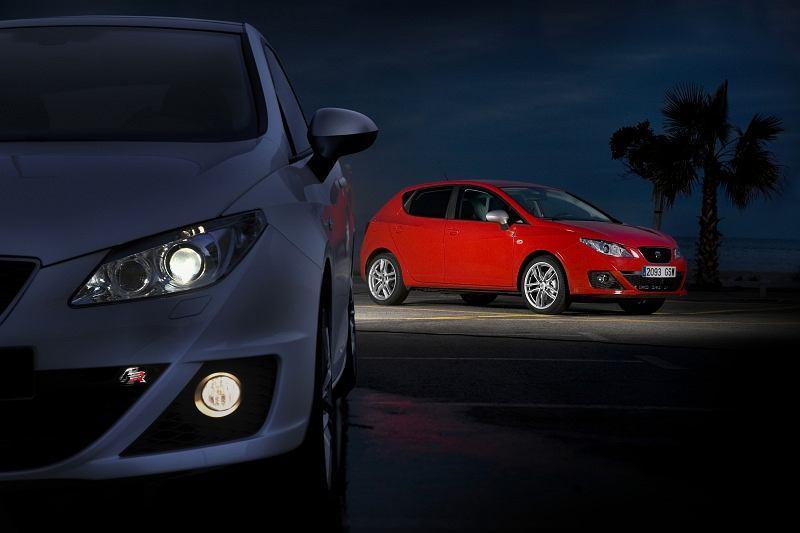 Seat Ibiza 2.0 TDI CR