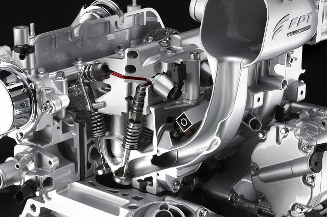 Twin-Air - nowy, dwucylindrowy silnik Fiata