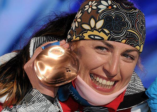 Vancouver 2010. Złota Justyna Kowalczyk