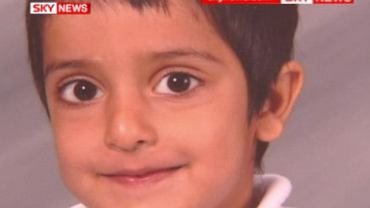 5-letni Sahil Saeed został uprowadzony z domu babci. Za jego uwolnienie porywacze chcieli 100 tys. funtów