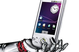 Galaxy Spica i5700 - młodzieżowy android Samsunga