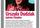 O Roku Chopinowskim w Gazeta Cafe