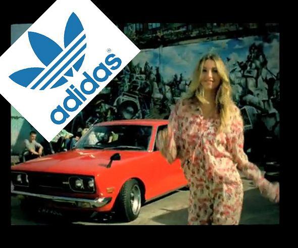 adidas Originals - lookbook wideo