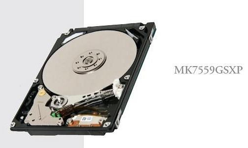 Dysk MK7559GSXP