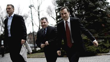 Radosław Sikorski przekonuje, że prawybory jeszcze się nie rozstrzygnęły na jego niekorzyść