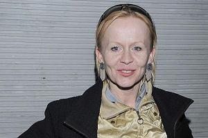 W czwartek odbyła się premiera Rosyjskie Konfitury w Teatrze Polonia. Podczas uroczystości pojawiła się Agnieszka Krukówna....