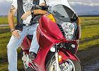 Elektryczne skutery - Easy Rider przyszłości