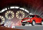 Nowe, nowsze, najnowsze - premierowe samochody 2010