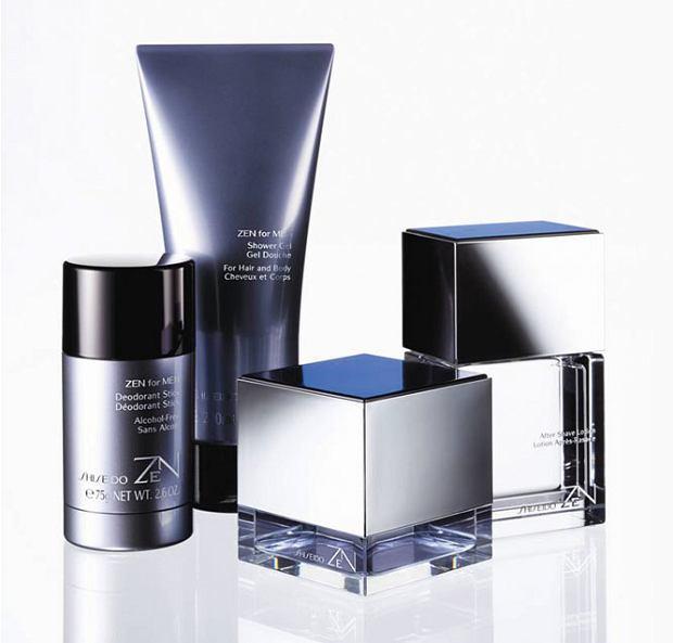 Shiseido. Nowości w duchu zen