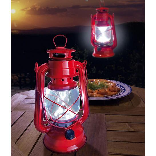 Lampa diodowa Pro Idee