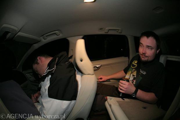 Świadomi i nieświadomi kierowcy