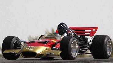 Lotus 49C z 1970