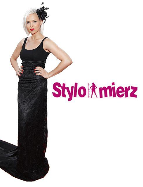 Stylomierz - Candy Girl