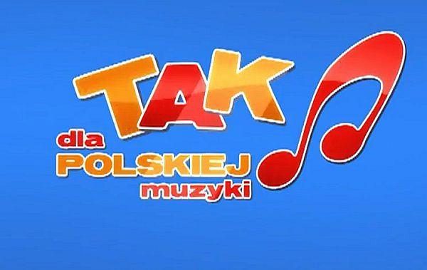 Tak dla polskiej muzyki