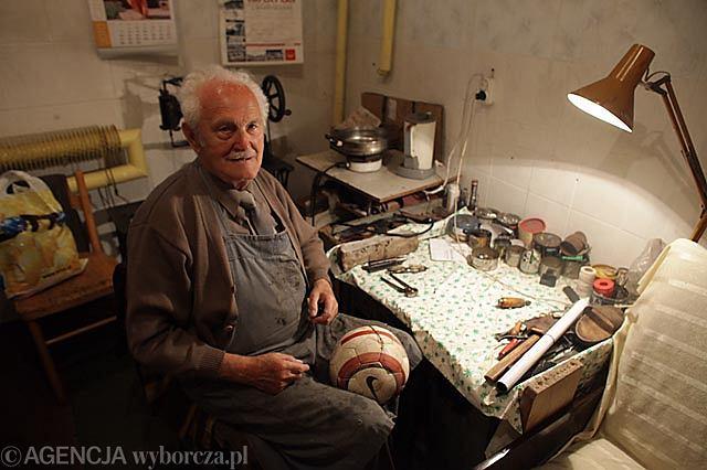 Jan Sobieski w swej pracowni