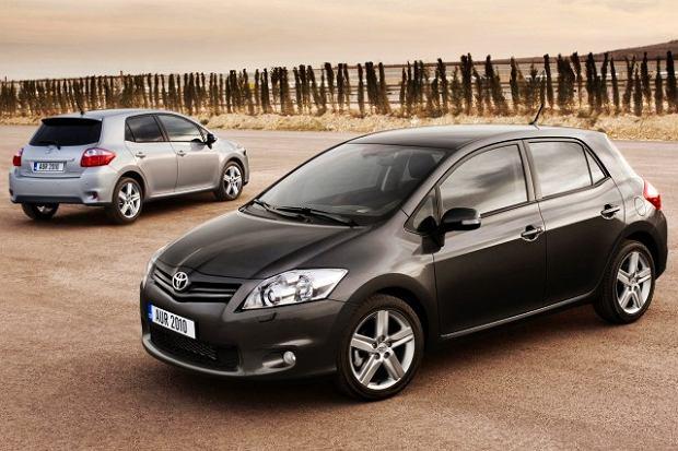 Toyota obniży ceny aut o 30 procent