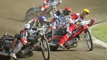 Toruńscy żużlowcy zajęli trzecie miejsce w sezonie zasadniczym