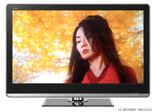 Telewizor Sharp LC-46LE820E