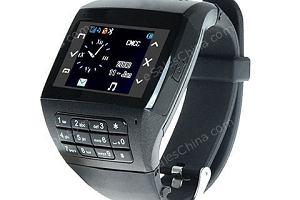 Q8 Mobile Watch: Jeden zegarek, dwie karty SIM