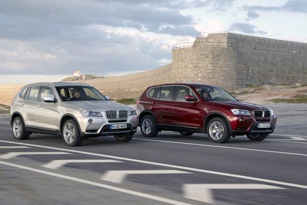 Wysokoprężne BMW do serwisów