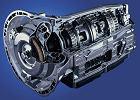Mercedes konstruuje skrzynię 9G-Tronic