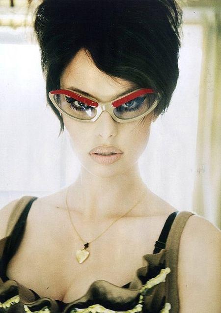 Vogue Beauty Italia lipiec 2010