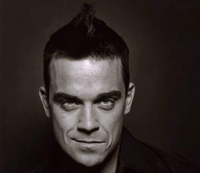 Robbie Williams, mat. prasowe