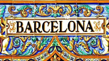 Barcelona, city break