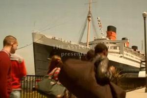 trailer Titanic 2