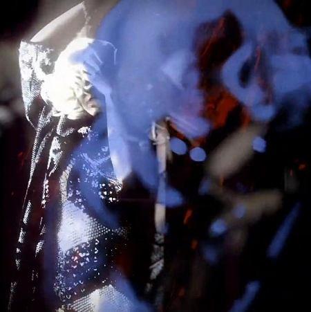 Film reklamowy Missoni by Kenneth Anger