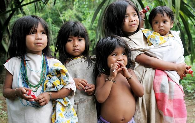 Randki kolumbijskich narzeczonych
