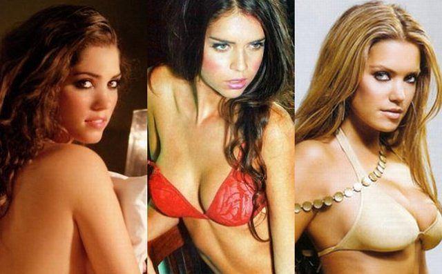 Najnowszy ranking 10 najpiękniejszych WAG (Wives and Girlfriends) przedstawia się następująco:
