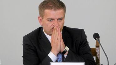 Bartosz Arłukowicz nie ma szans na dobre miejsce