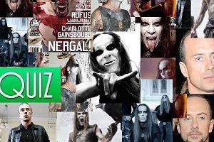 Nergal Quiz
