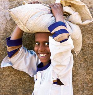 randki z Asmara