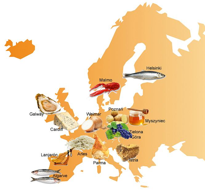 Festiwale kulinarne w Europie