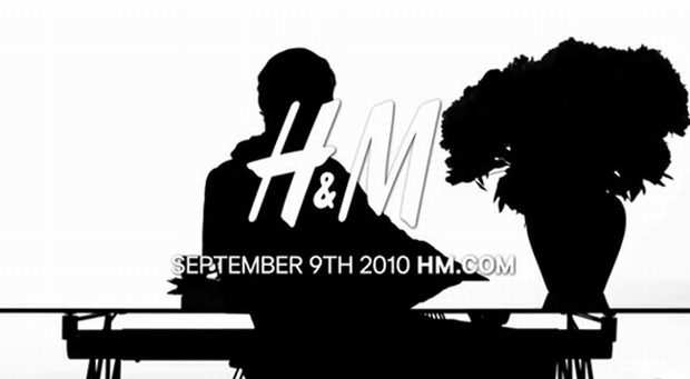 H&M Designer Collaboration 2010 - Smart Women