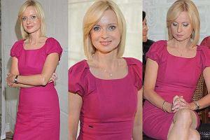 Jolanta Pieńkowska pojawiła na prezentacji jesiennej ramówki TVN Style. Swoim wyglądem olśniła przybyłych gości, fotoreporterów i nas. Zobaczcie jak wyglądała.