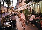 Nowy Świat wciąż na czele najdroższych ulic w Polsce