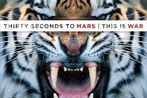 30 Seconds To Mars, okładka płyty