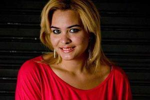 Geisy Arruda wyleciała z uniwersytetu za zbyt krótką, czerwoną spódniczkę
