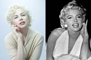Michelle Williams i Marilyn Monroe